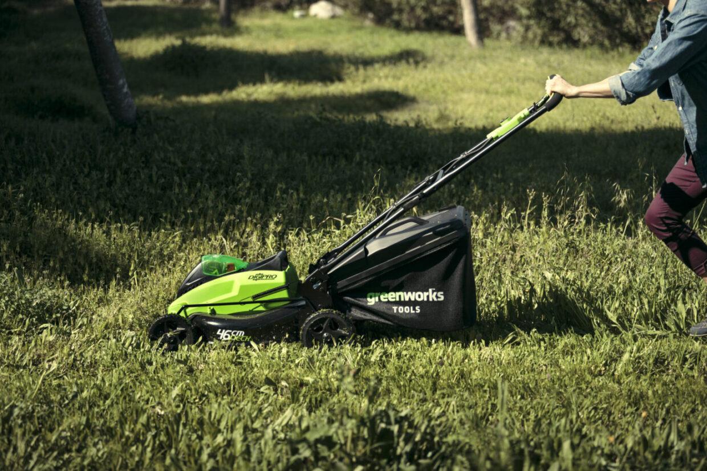 Jakiej kosiarki wymaga Twój trawnik?