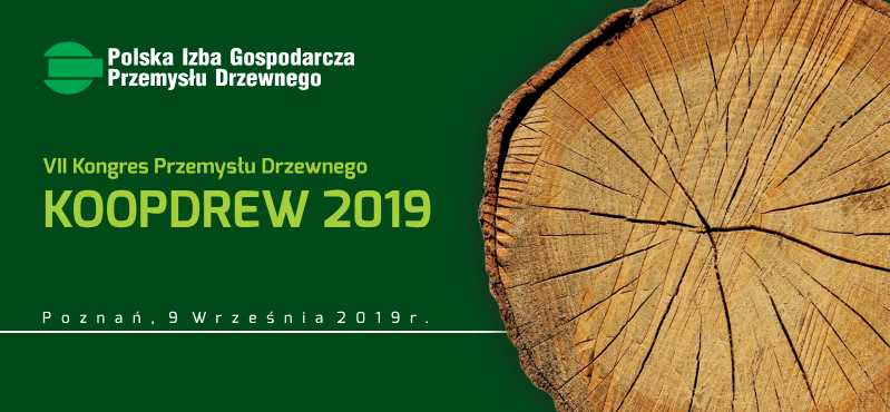 VII Kongres KOOPDREW pod hasłem nowoczesnego budownictwa drewnianego
