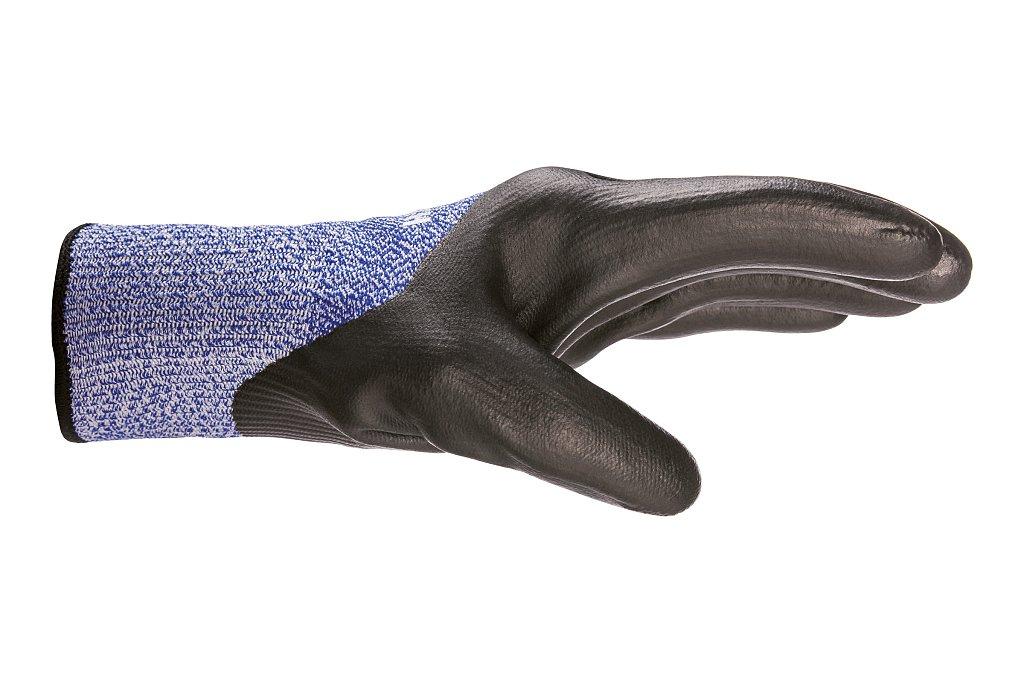 Bezpieczeństwo i ochrona dłoni