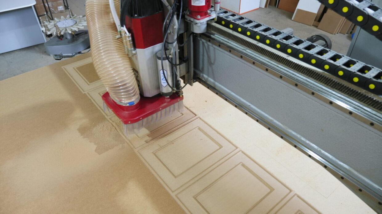 Rewolucyjna technologia dla producentów mebli tapicerowanych