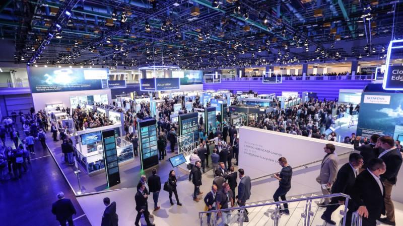 Najważniejsi przedstawiciele branży automatyzacji na targach SPS 2019