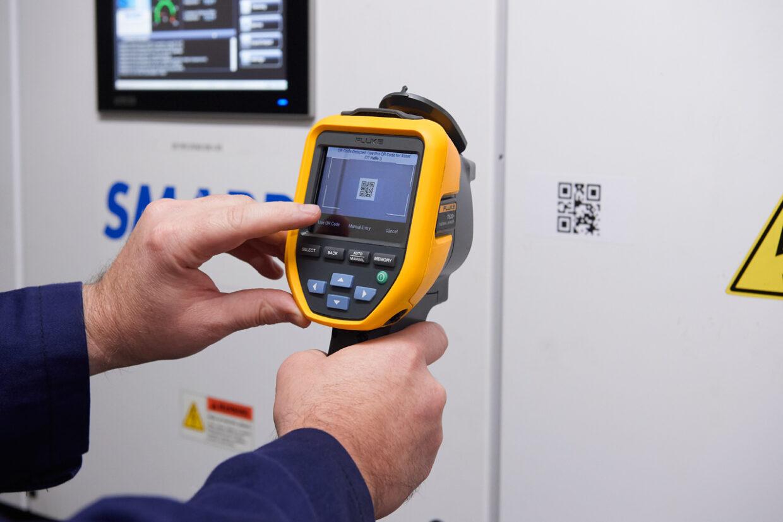 Fluke wprowadza na polski rynek kamerę termowizyjną TiS20+, z możliwością ciągłej pracy przez ponad 5 godzin