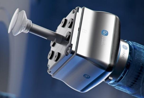 OnRobot przedstawia VGC10 – kompaktowy, elektryczny chwytak podciśnieniowy z szerokimi możliwościami konfiguracji