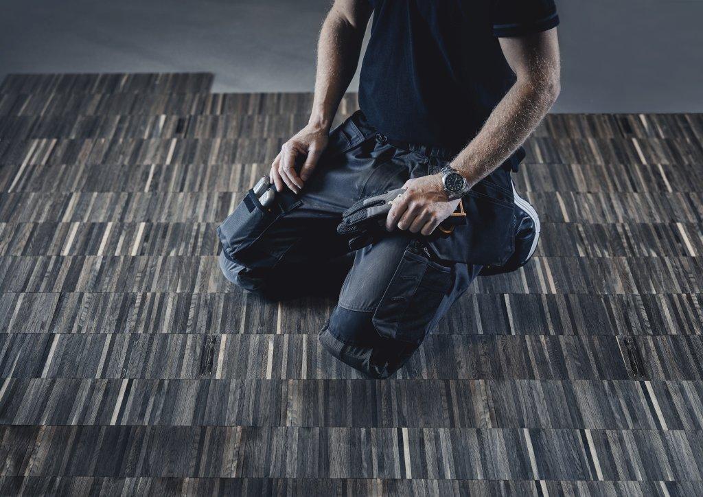 Roooozciągniety komfort pracy, czyli spodnie robocze ze stretchem