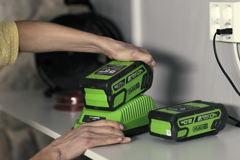 O akumulator trzeba dbać