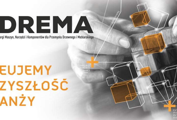 Targi wracają do gry! DREMA 2020 odbędzie się we wrześniu!